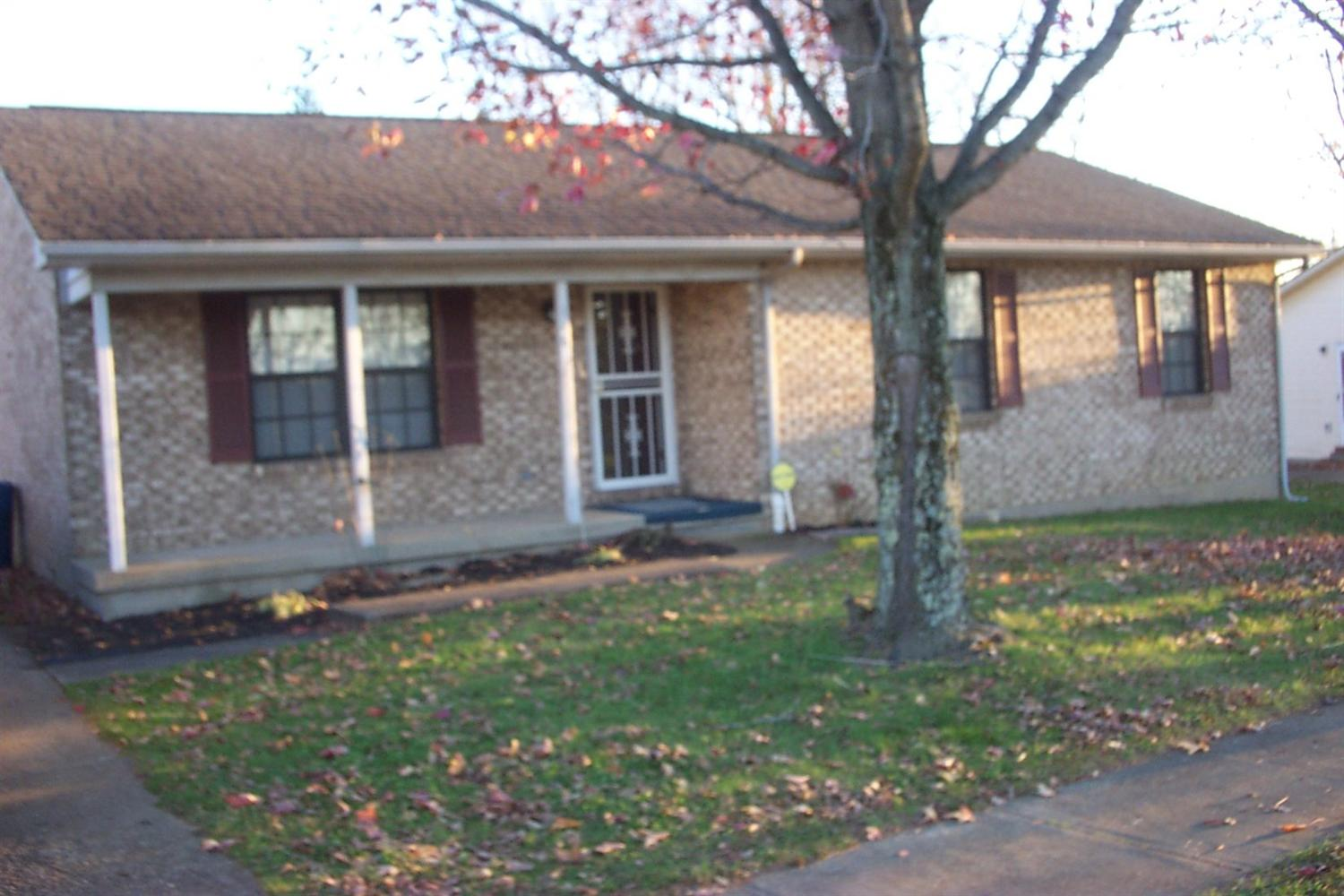 real estate photo 1 for 116 Vincent Blvd Crittenden, KY 41030