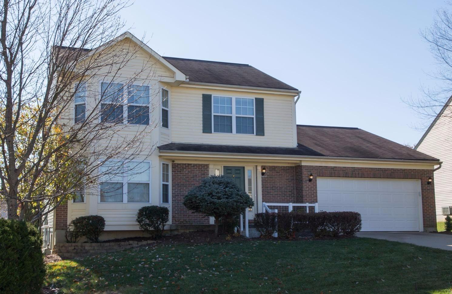 real estate photo 1 for 4941 Pumpkin Patch Way Independence, KY 41051