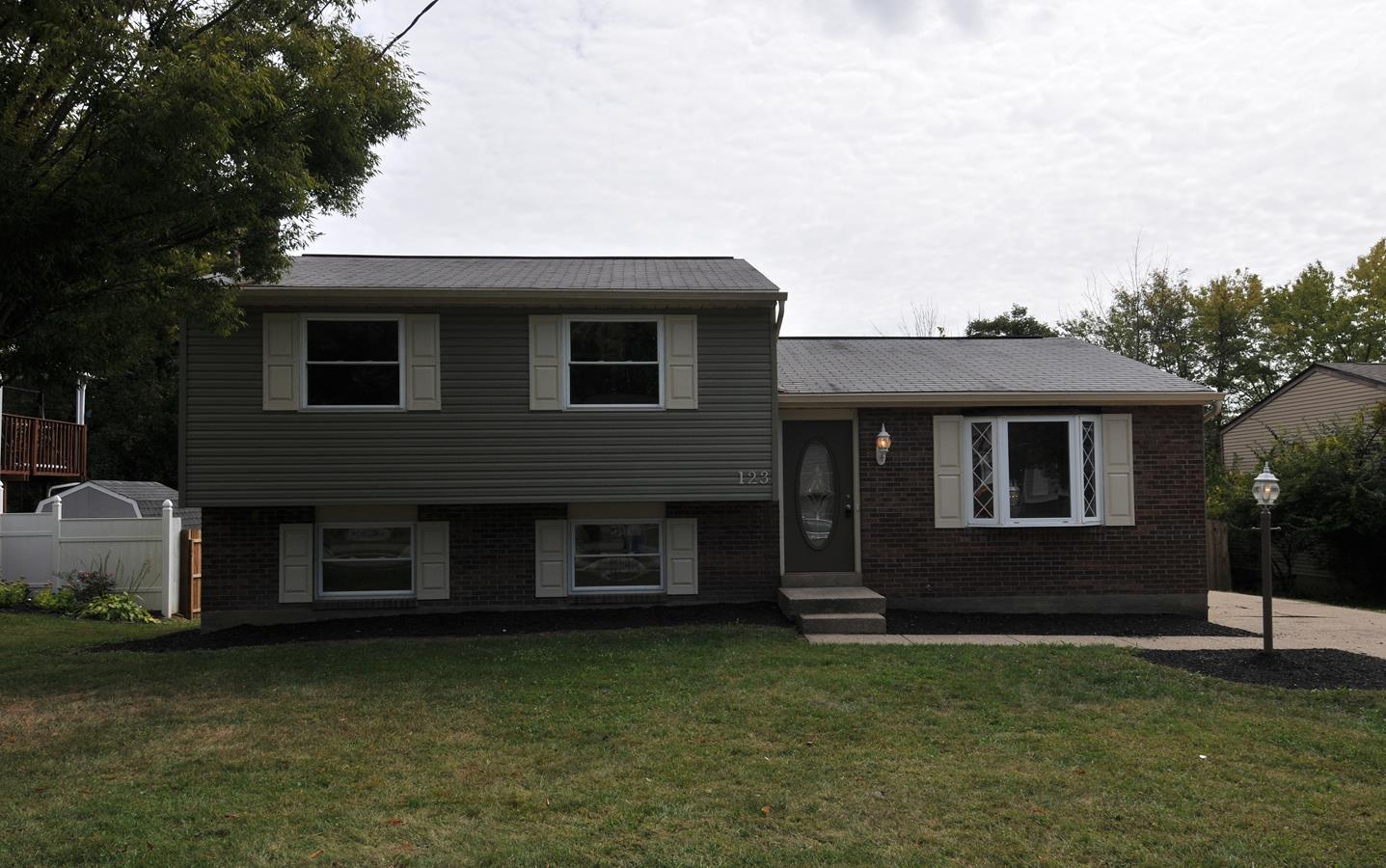Photo 1 for 123 Idlewood Dr Covington, KY 41017