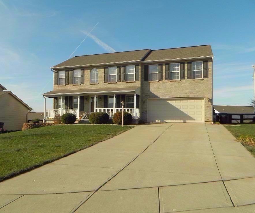 real estate photo 1 for 1038 Buddleia Ct Florence, KY 41042