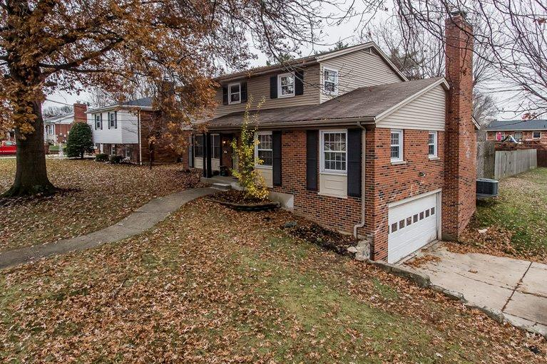 real estate photo 1 for 217 Allison Ave Florence, KY 41042
