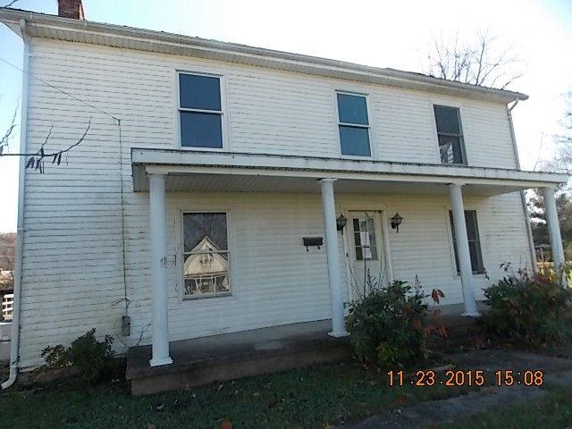 Photo 1 for 420 E 2nd St Augusta, KY 41002