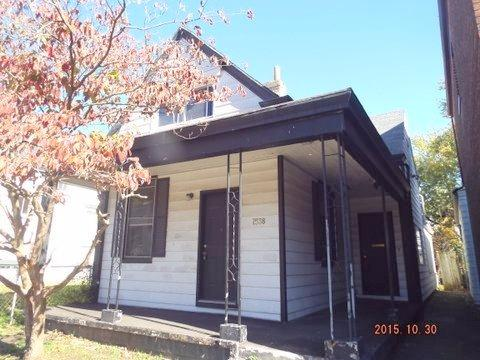 real estate photo 1 for 1538 Saint Clair St Covington, KY 41011