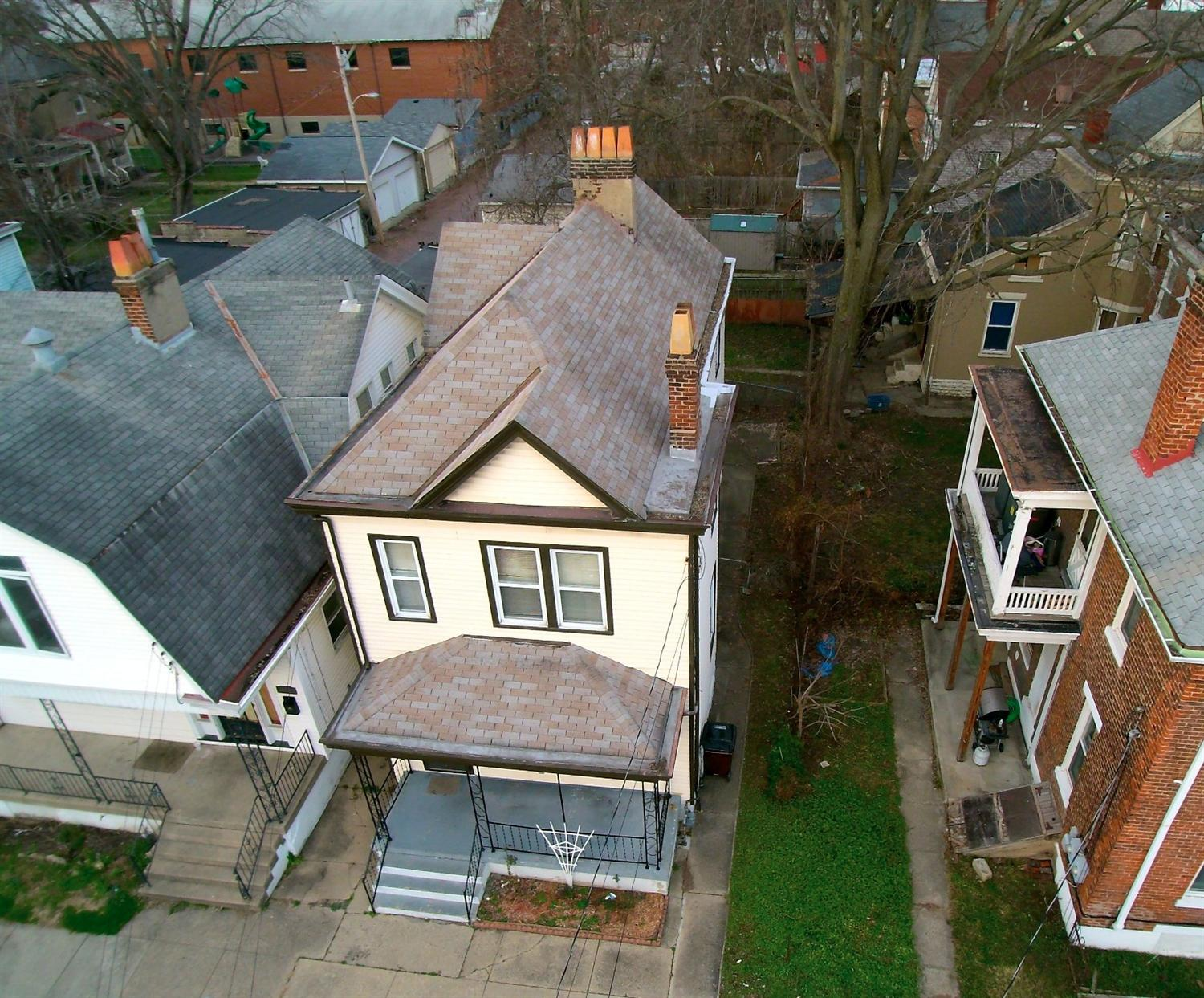 real estate photo 1 for 118 E 19th St Covington, KY 41014