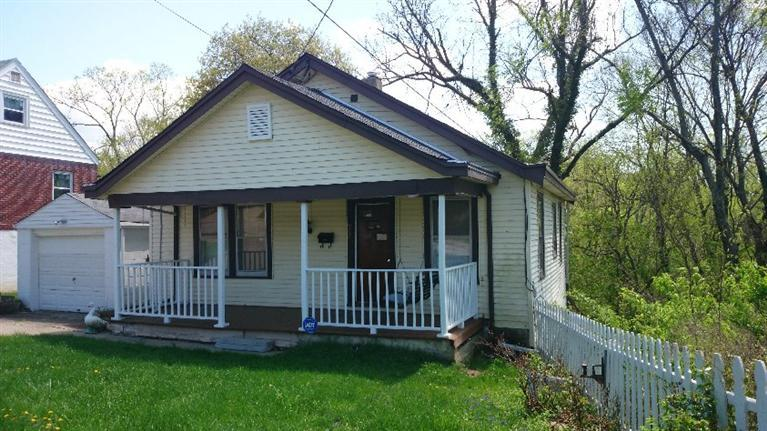 real estate photo 1 for 72 Crowell Ave Fort Thomas, KY 41075