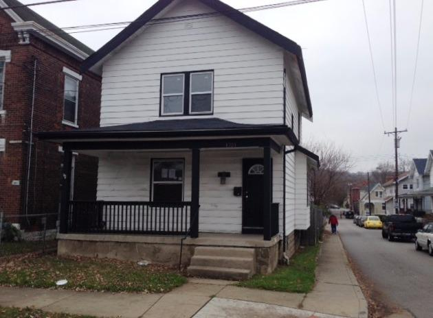 real estate photo 1 for 1701 Russell St Covington, KY 41011