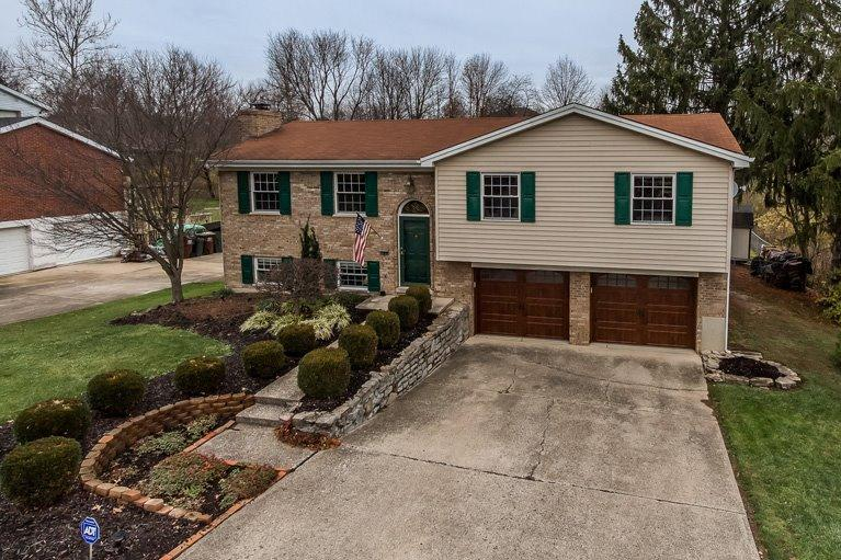 real estate photo 1 for 189 W Dilcrest Cir Florence, KY 41042