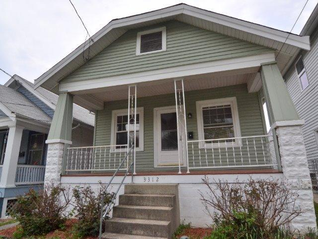 real estate photo 1 for 3312 Emerson St Covington, KY 41015