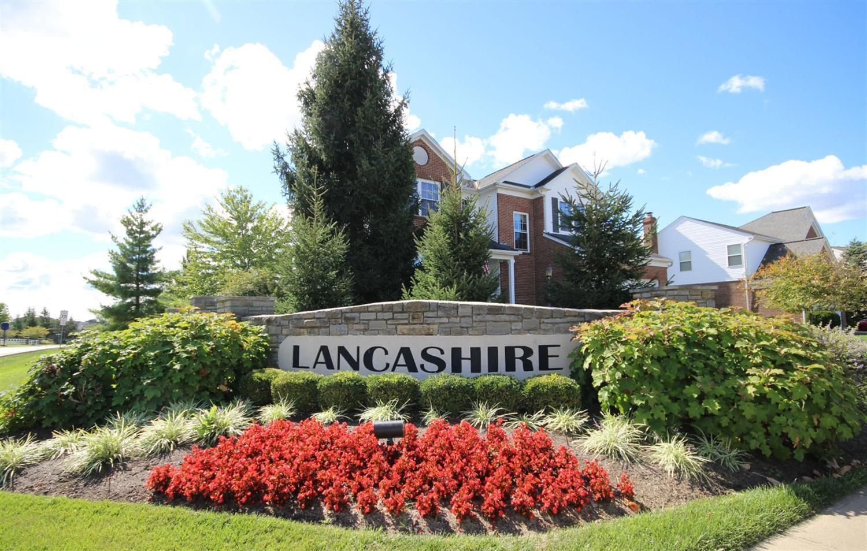 1201 Lancashire Dr