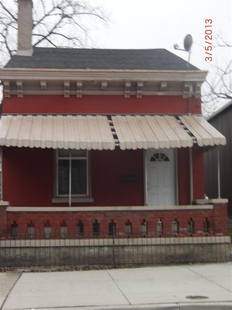 real estate photo 1 for 1211 Russell St Covington, KY 41011