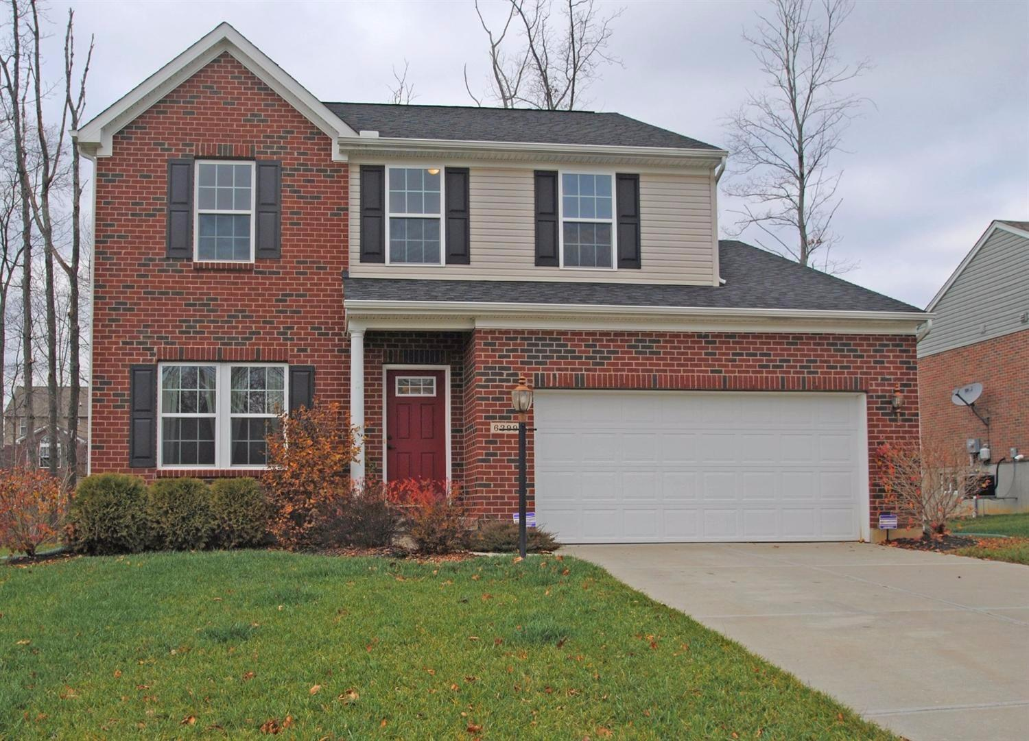 real estate photo 1 for 6399 Arabian Dr Independence, KY 41051