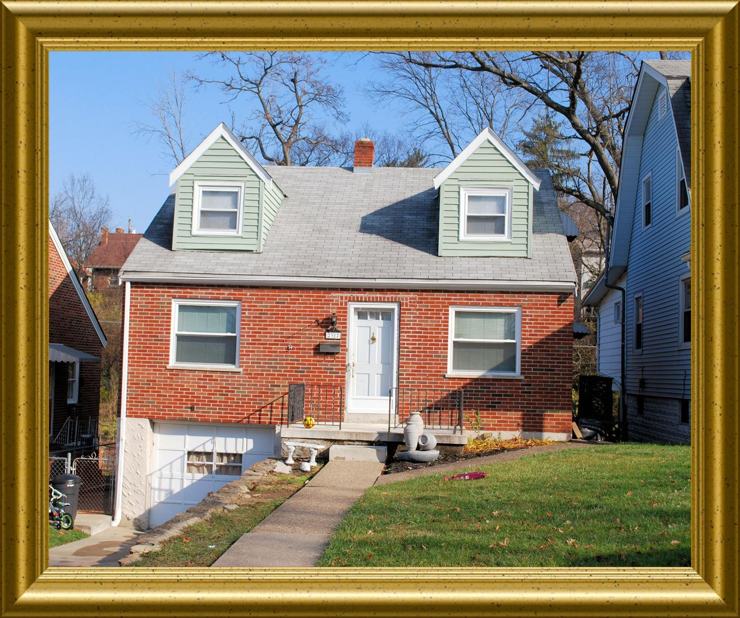 real estate photo 1 for 2317 Joyce Ave Newport, KY 41071