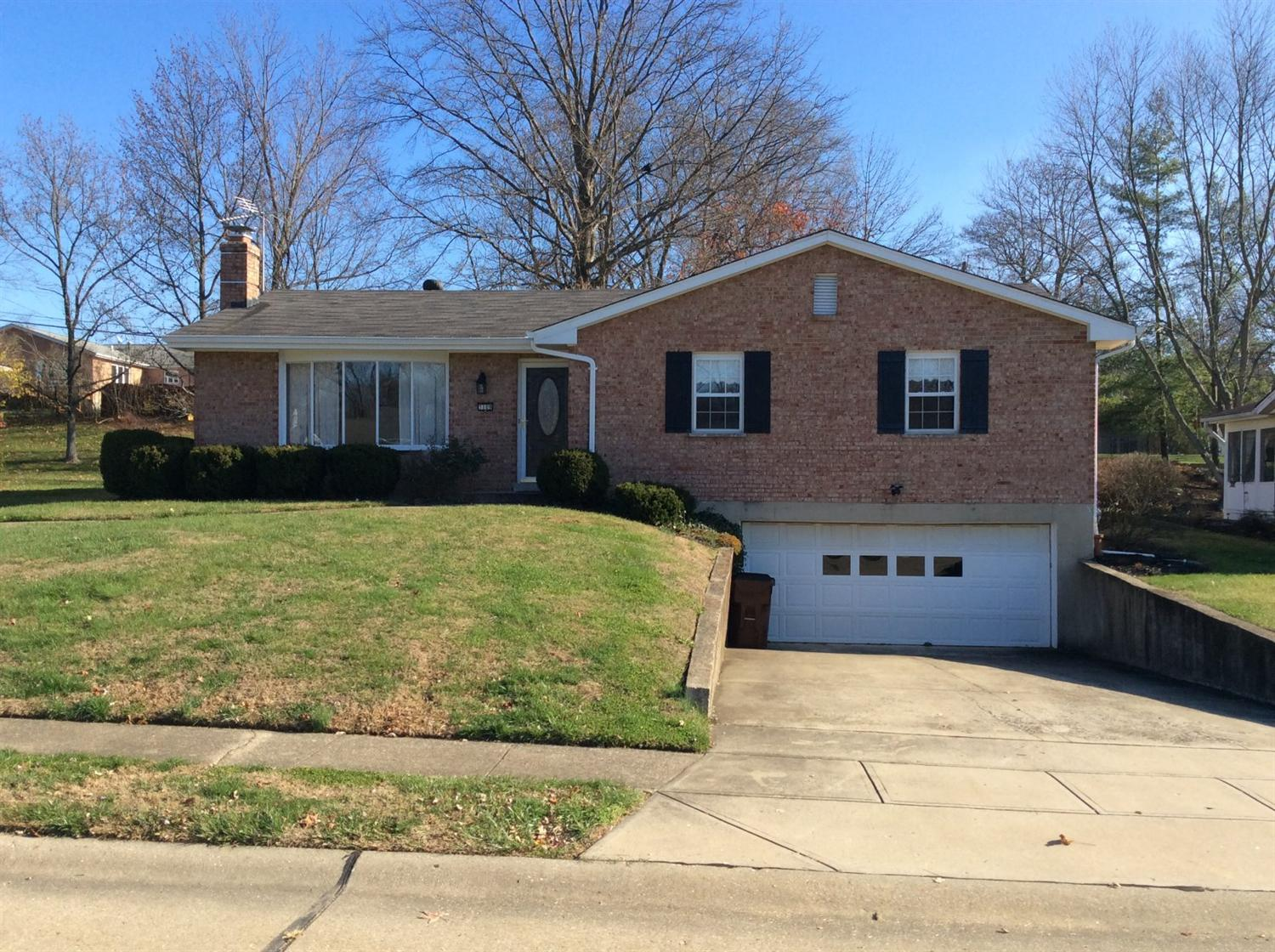 real estate photo 1 for 3109 Lindsey Dr Edgewood, KY 41017