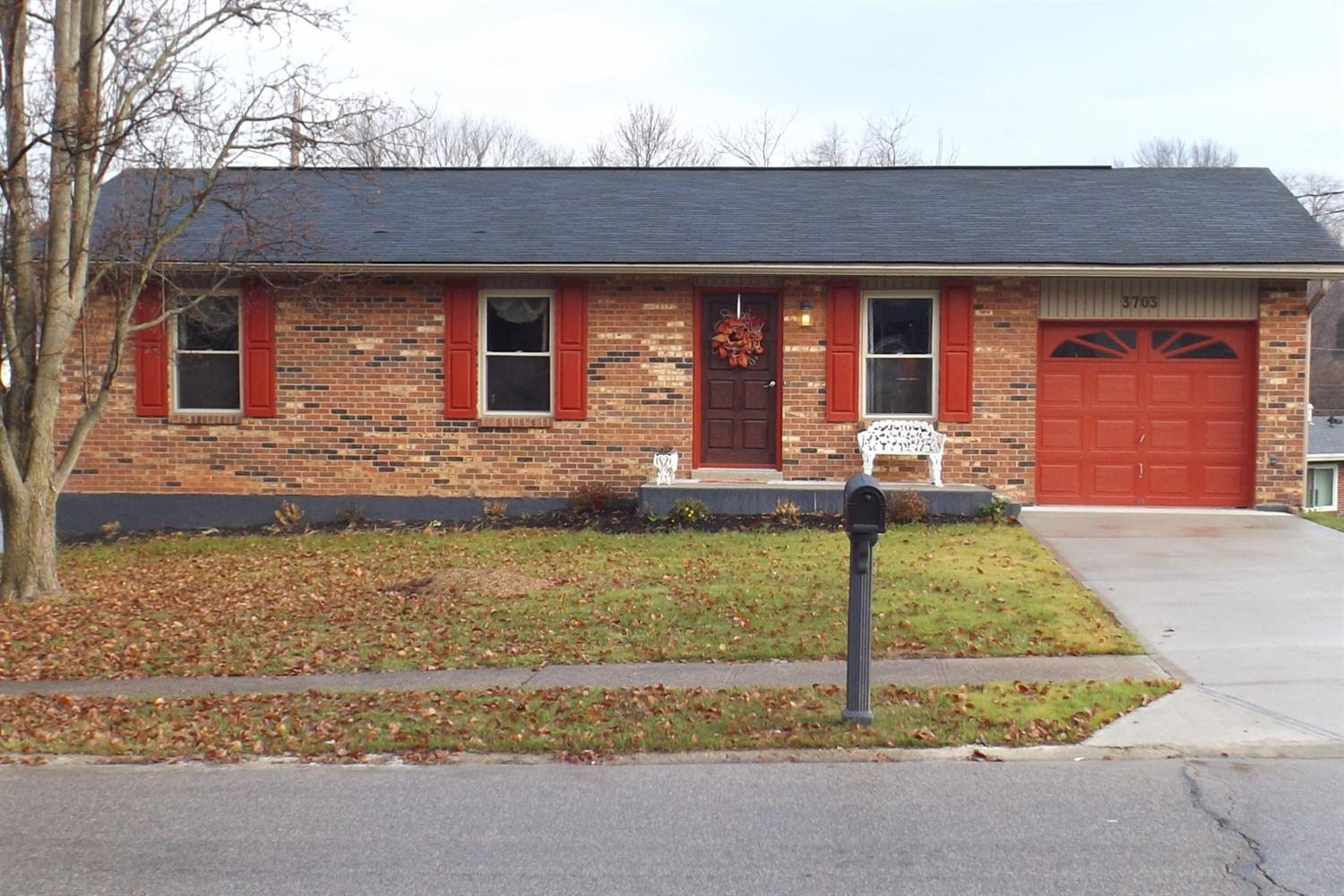 real estate photo 1 for 3703 Sigma Dr Erlanger, KY 41018
