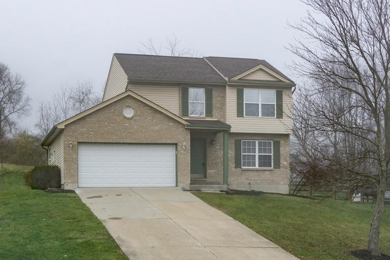 real estate photo 1 for 8974 Supreme Ct Independence, KY 41051