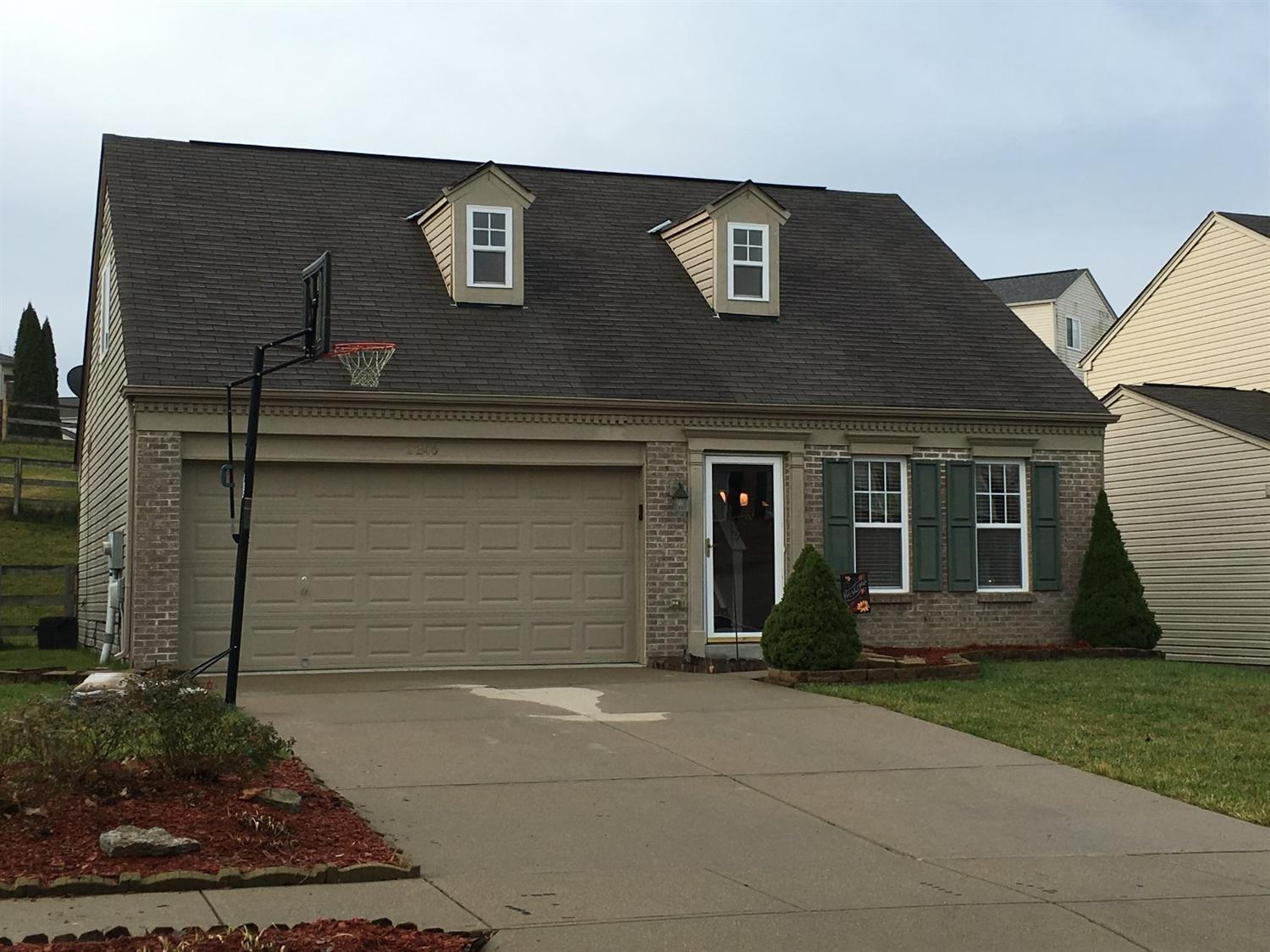 Photo 1 for 2246 Antoinette Way Union, KY 41091