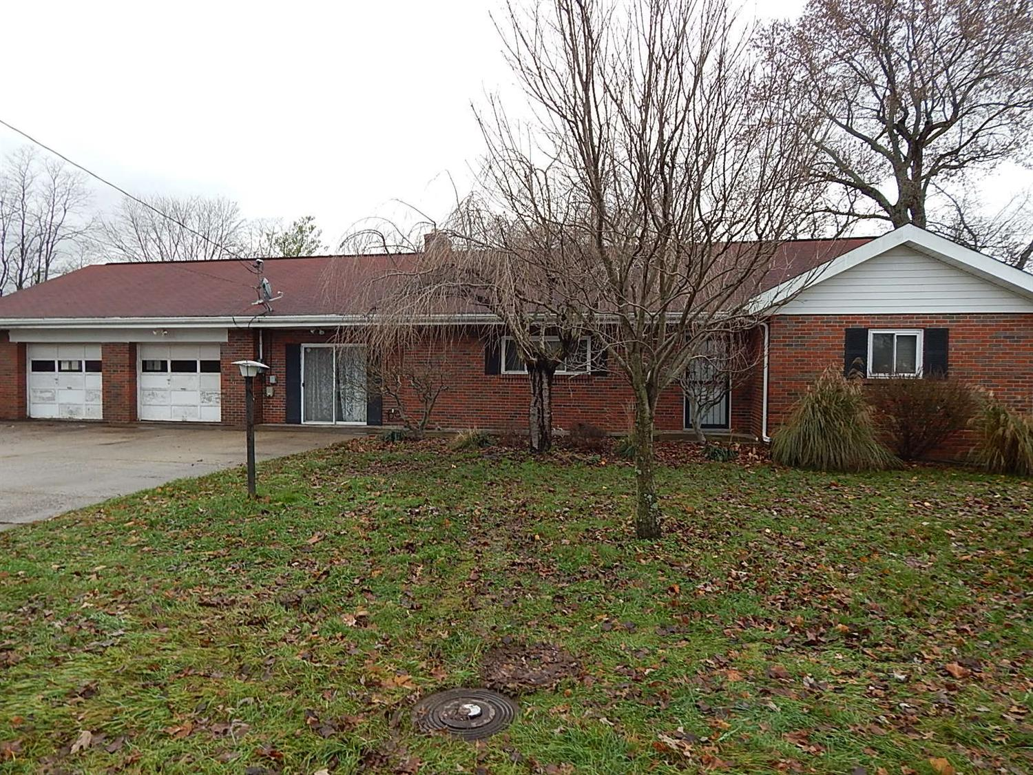 real estate photo 1 for 1025 Bracht Piner Rd Morningview, KY 41063