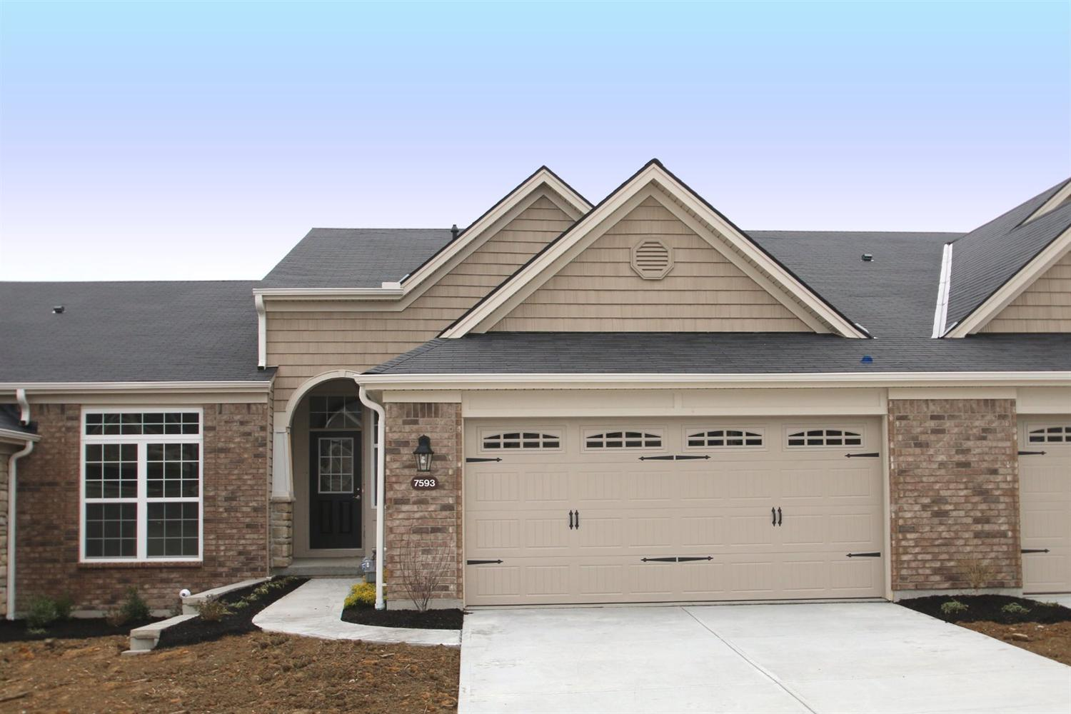 real estate photo 1 for 7593 Tartan Ridge Dr Alexandria, KY 41001