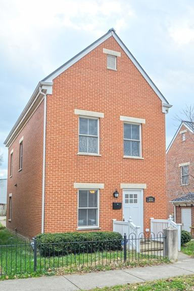 real estate photo 1 for 232 W 8th St Newport, KY 41071