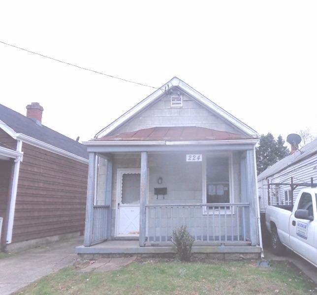 real estate photo 1 for 224 Deverill St Ludlow, KY 41016