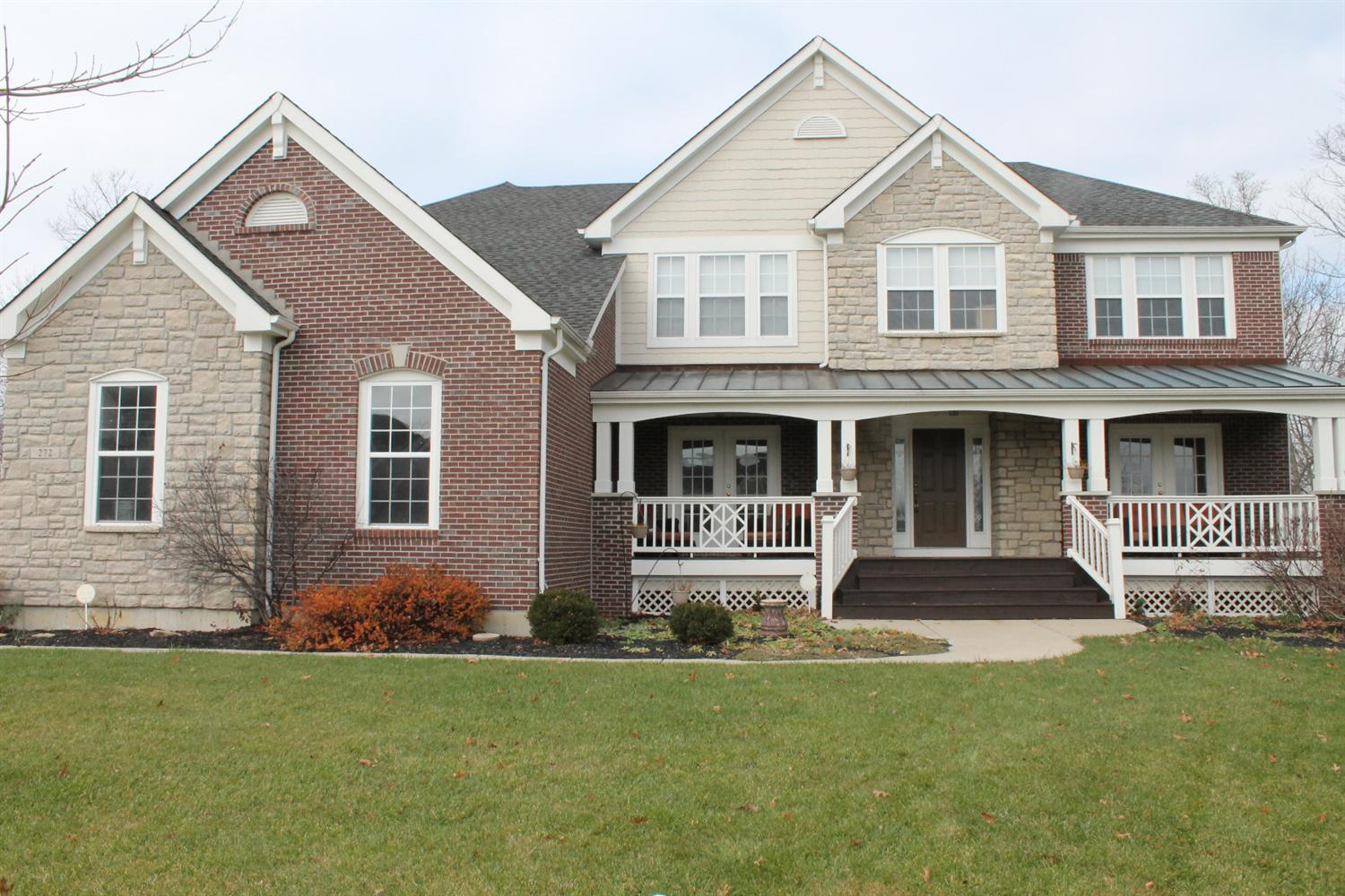 Photo 1 for 272 Ridgepointe Dr Cold Spring, KY 41076