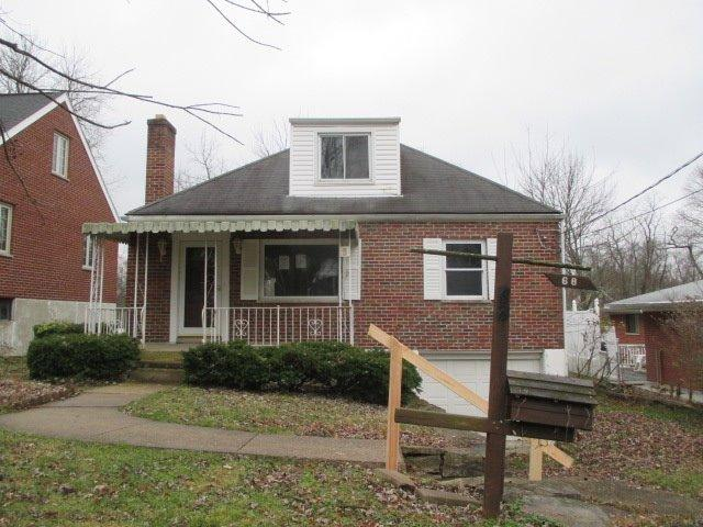 real estate photo 1 for 68 Eastern Ave Elsmere, KY 41018