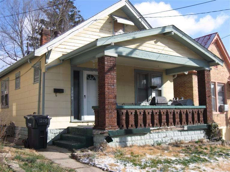 real estate photo 1 for 1208 High St Covington, KY 41016