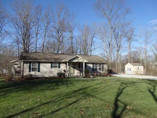 real estate photo 1 for 7066 Tippenhauer Rd Cold Spring, KY 41076