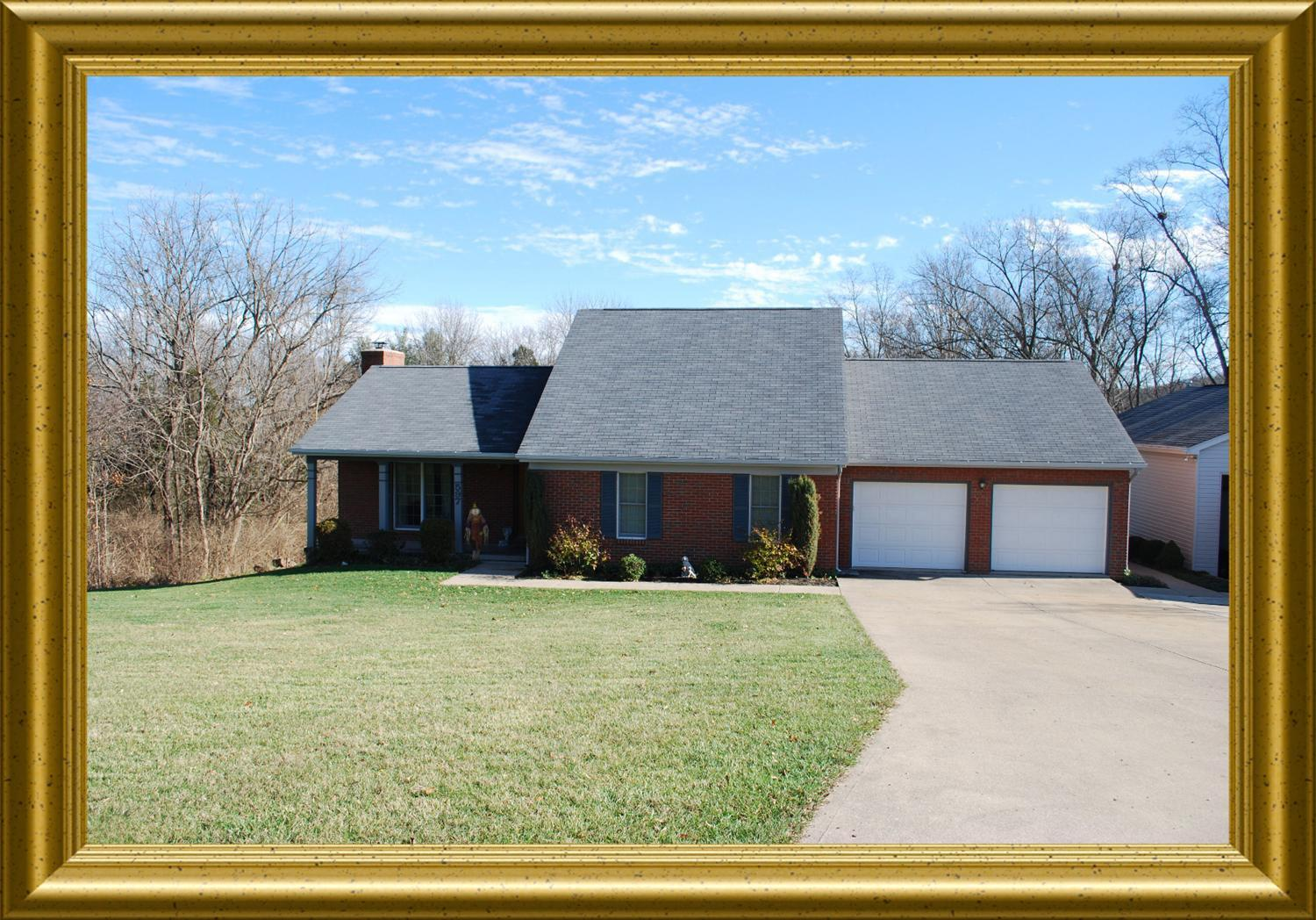 real estate photo 1 for 597 Maddox Rd Alexandria, KY 41001