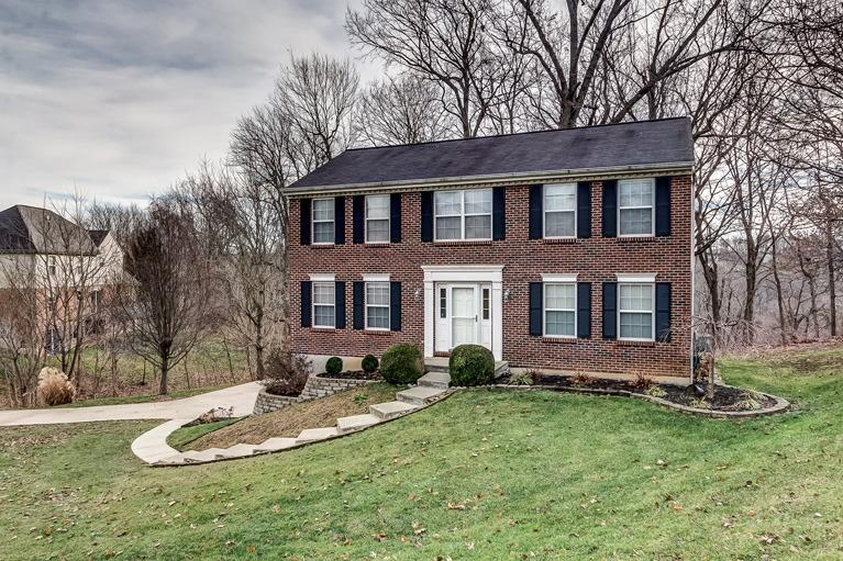 Photo 1 for 3049 Wolf Creek Way Burlington, KY 41005