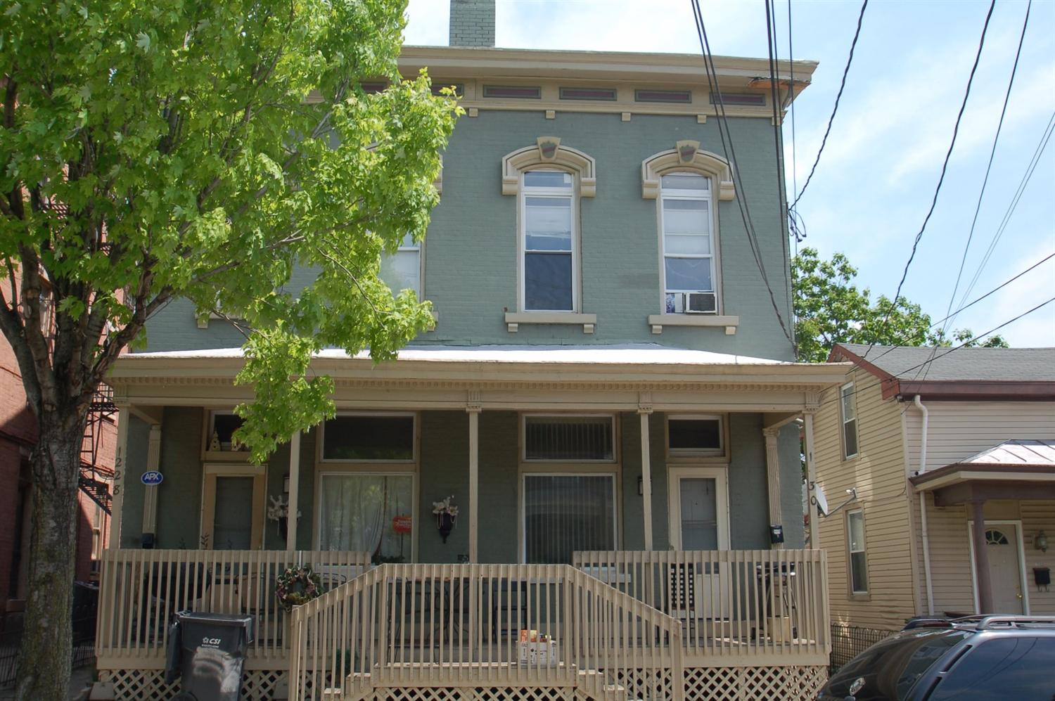 real estate photo 1 for 1228 1230 Scott St Covington, KY 41011