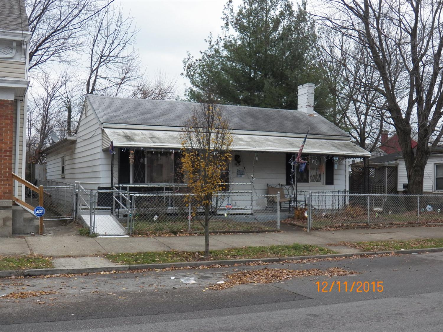 Photo 1 for 1414 Holman St Covington, KY 41011