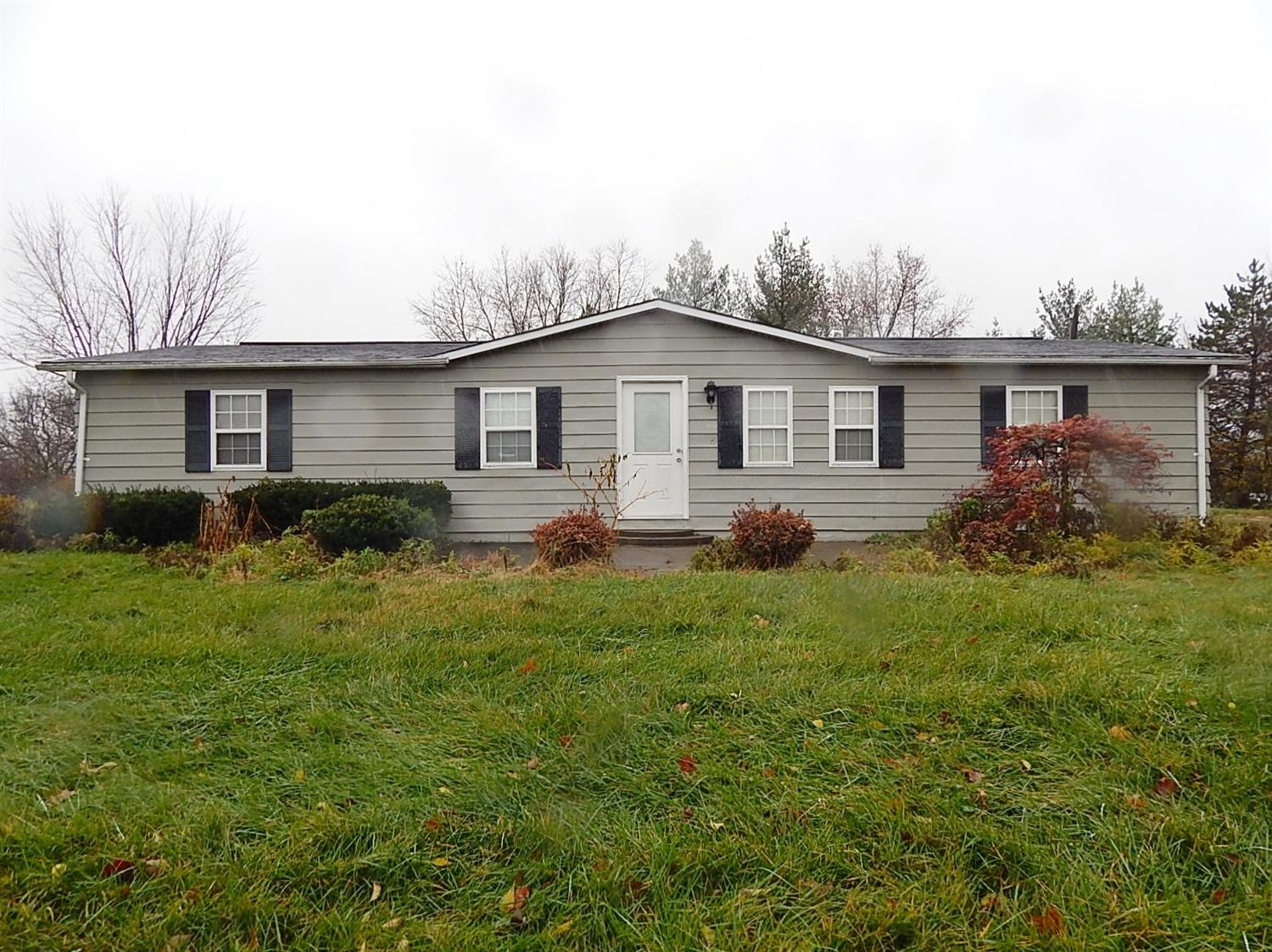 real estate photo 1 for 3487 Lick Hill Rd California, KY 41007