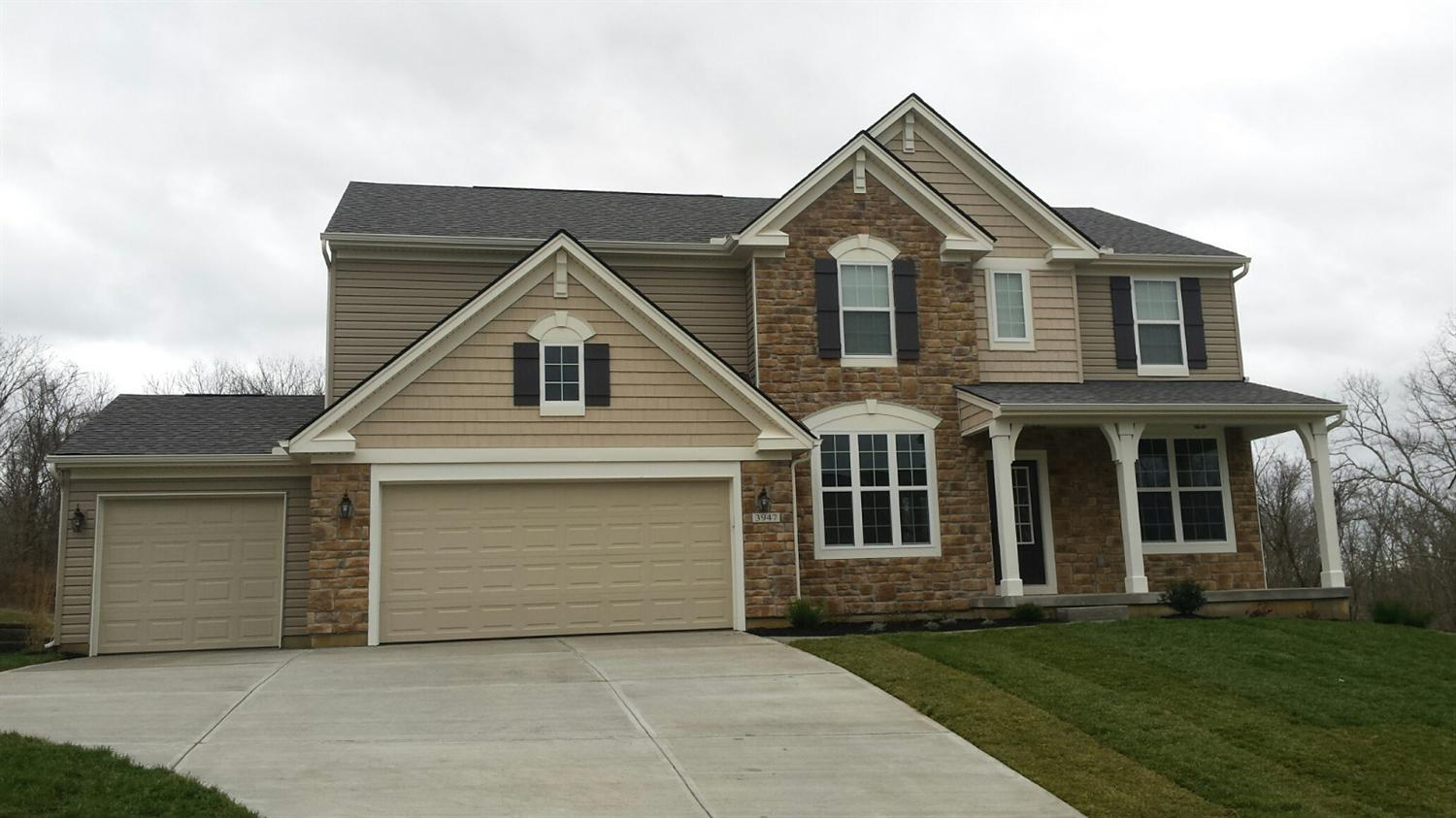 real estate photo 1 for 3947 Piperidge Way Independence, KY 41051
