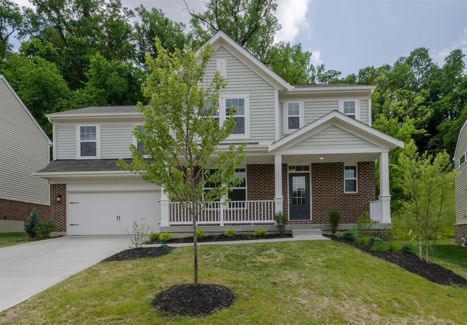 real estate photo 1 for 115 Grant Park Dr Dayton, KY 41074