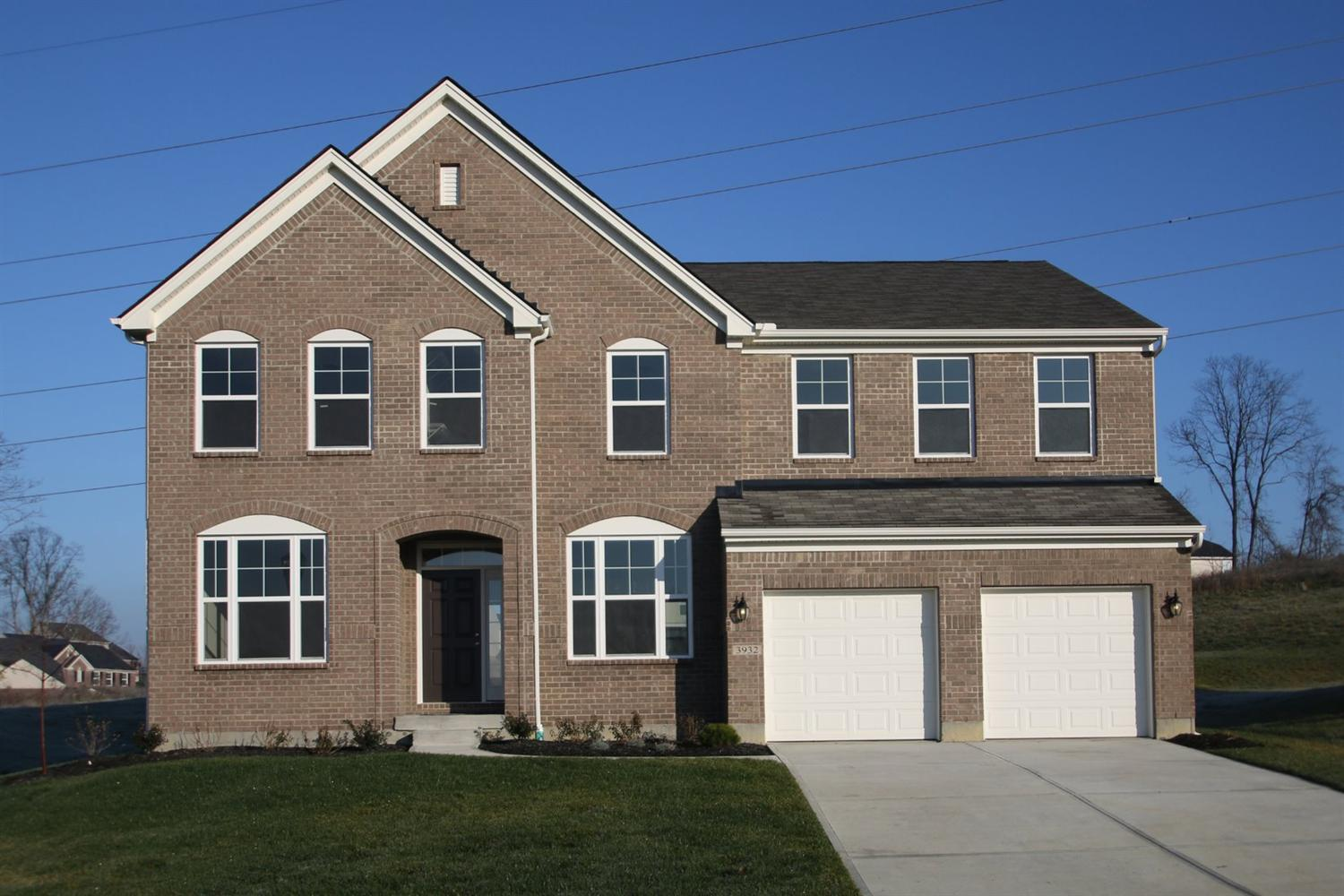real estate photo 1 for 3932 Piperidge Way Independence, KY 41051