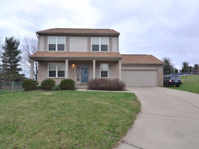 real estate photo 1 for 7363 Sterling Springs Way Burlington, KY 41005