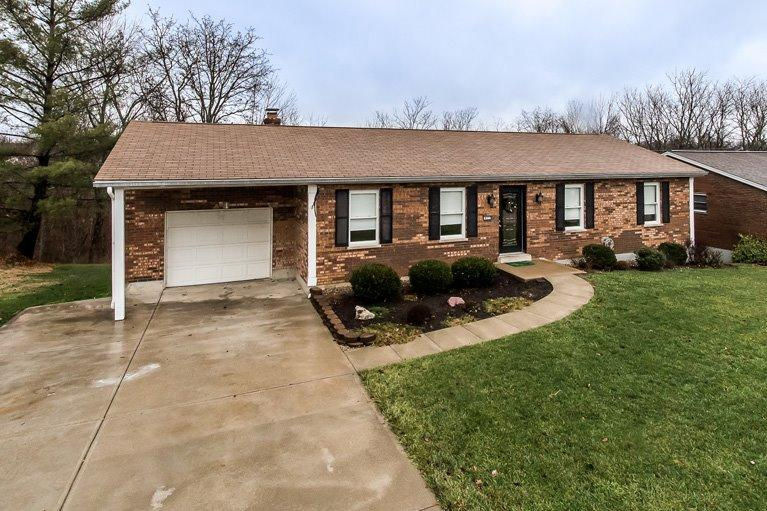 Photo 1 for 433 Shannon Dr Edgewood, KY 41017