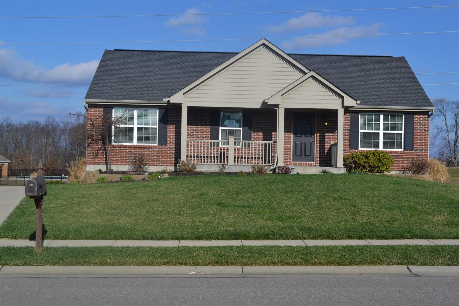 real estate photo 1 for 6392 Browning Trl Burlington, KY 41005