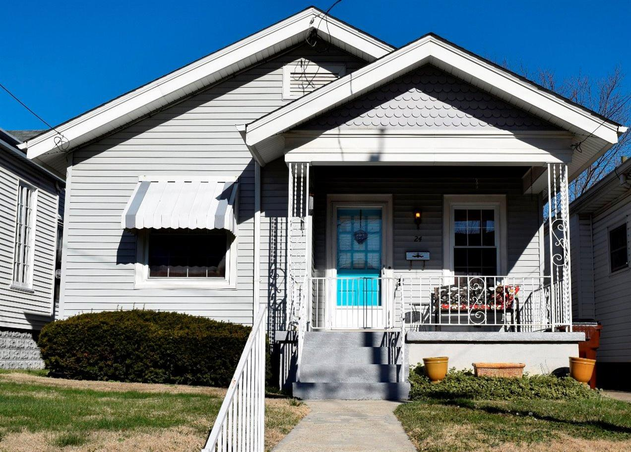 real estate photo 1 for 24 E 42nd St Covington, KY 41015