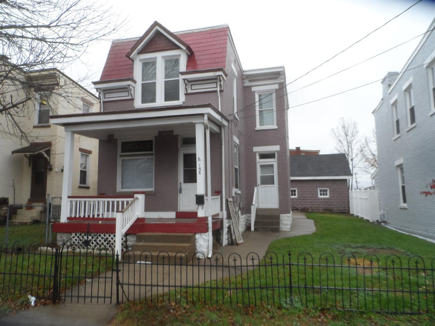 real estate photo 1 for 158 Main St Newport, KY 41071