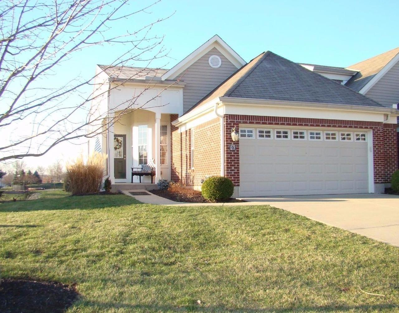 real estate photo 1 for 879 Borderlands Dr Erlanger, KY 41018