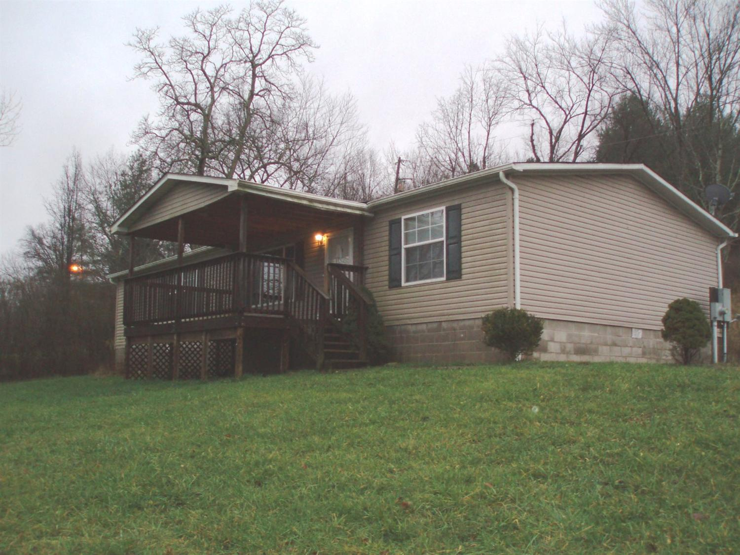 real estate photo 1 for 3891 Case Rd Covington, KY 41015