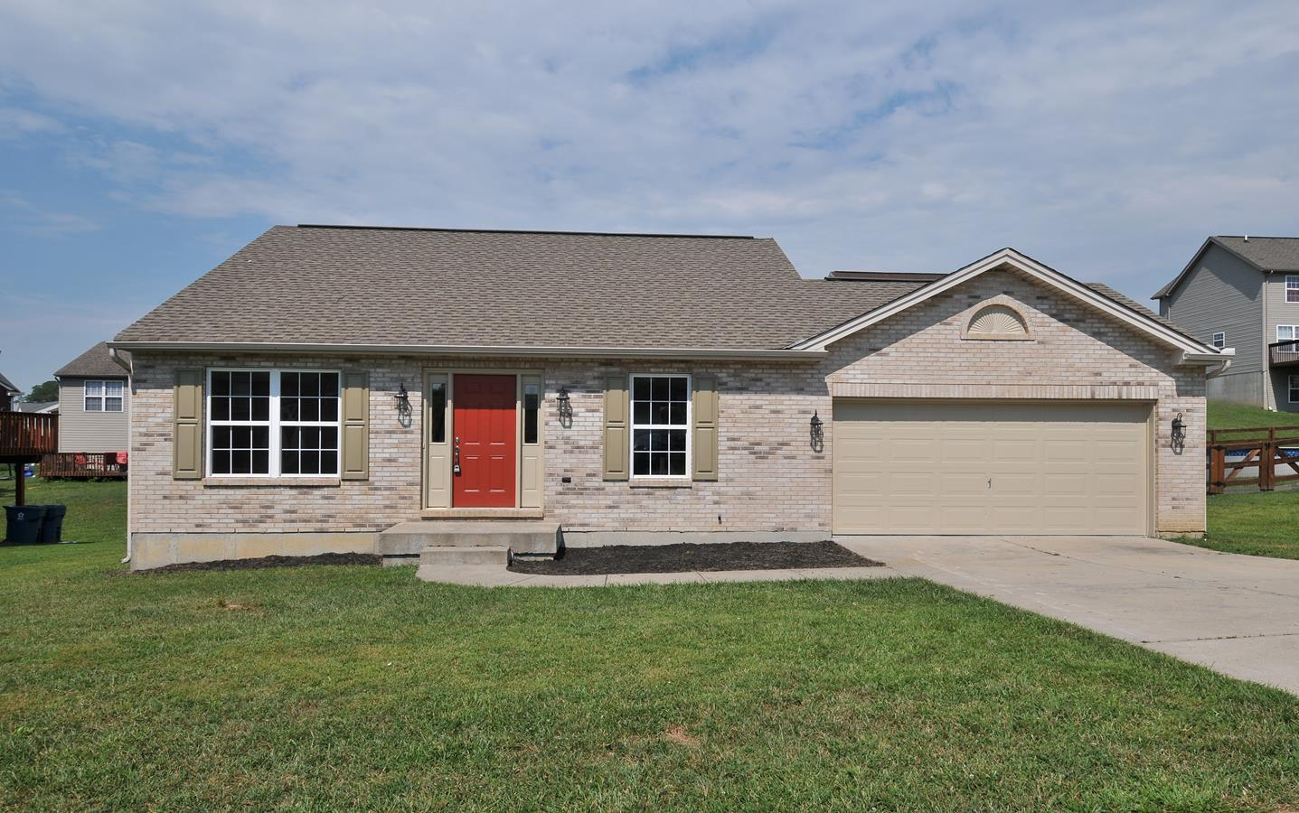 Photo 1 for 152 Eagle Creek Dr Dry Ridge, KY 41035