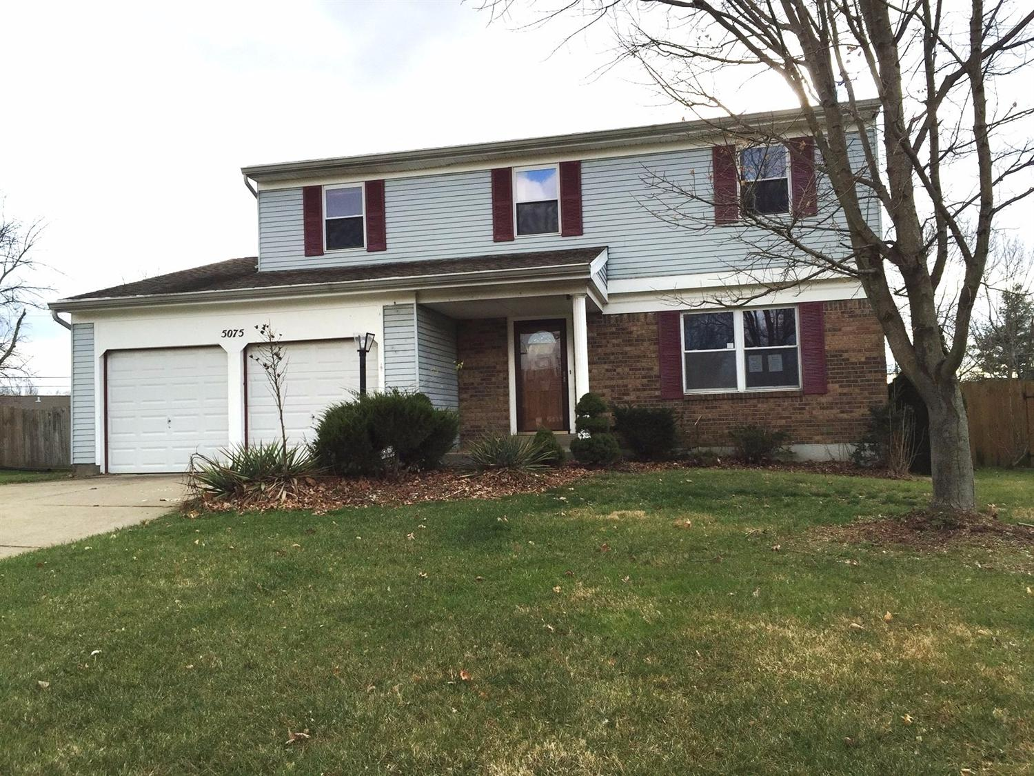 real estate photo 1 for 5075 Flintlock Dr Burlington, KY 41005