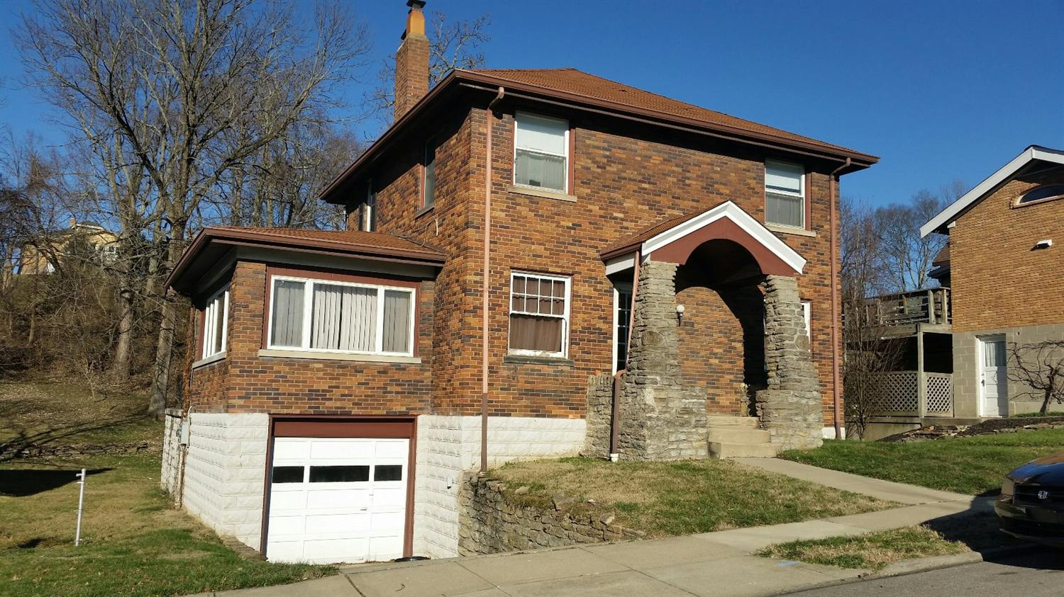 real estate photo 1 for 101 Strathmore Ave Fort Thomas, KY 41075