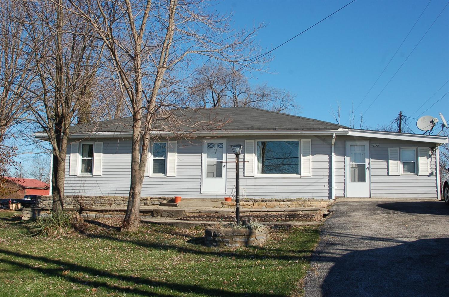 real estate photo 1 for 548 Old Bristow Rd Independence, KY 41051