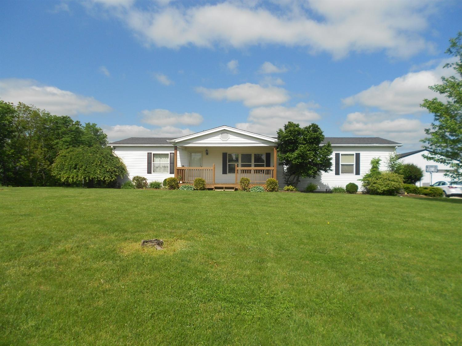 real estate photo 1 for 13155 Highway 127 N Glencoe, KY 41046