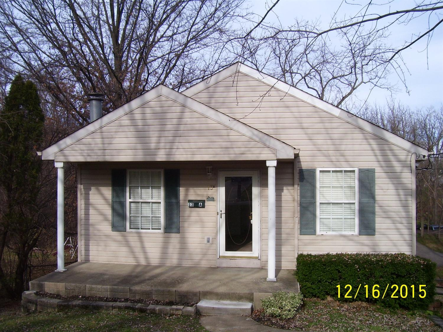 real estate photo 1 for 13 Lucas St, A Florence, KY 41042