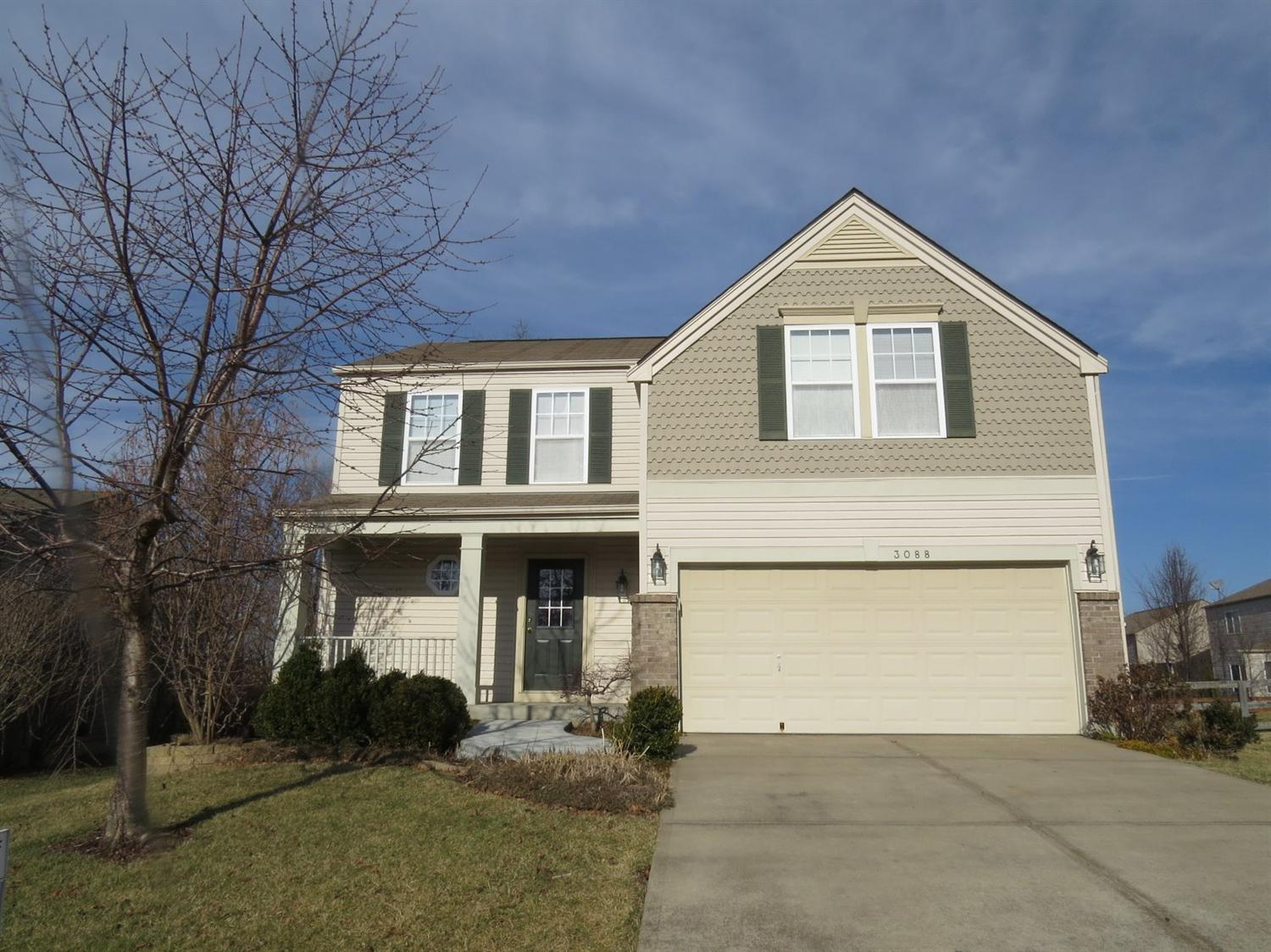 real estate photo 1 for 3088 Summitrun Dr Independence, KY 41051